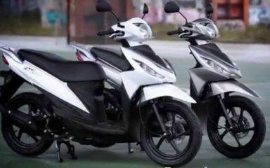 Yamaha Luvias 2016 & 2017 giá bao nhiêu? thiết kế & khả năng vận hành