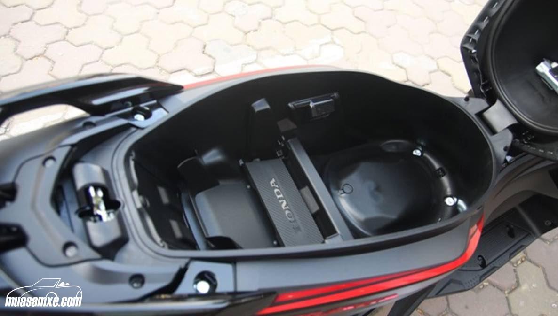 Đánh giá xe Honda AirBlade 2017 về thiết kế, vận hành và giá bán