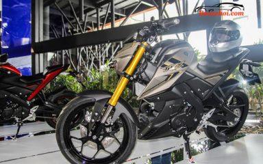 Giá xe Yamaha TFX 150 tháng 1/2017 tại đại lý: Bình ổn giá