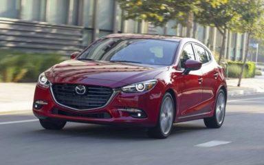 Doanh số Mazda 3 năm 2017 liệu có nối tiếp thành công từ năm 2016?