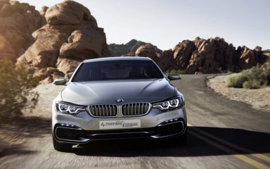 BMW 4-Series 2018 giá bao nhiêu? Đánh giá BMW Series 4 2018
