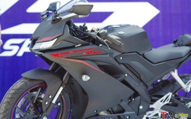 Yamaha R15 2017 giá bao nhiêu? Đánh giá kèm hình ảnh mới nhất 2