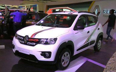 Đánh giá xe Renault Kwid 2017: Mẫu ô tô giá rẻ chỉ 97,4 triệu VNĐ 2