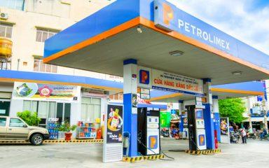 Petrolimex chính thức bán xăng A95 dành cho xe ô tô thế hệ mới